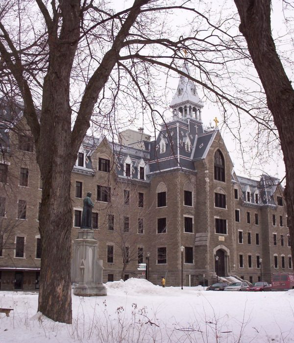 College admission done right, how the SRAM and SRACQ made colleges equitable in Québec