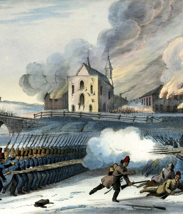 Why does Québec celebrate the Patriots instead of Victoria day?